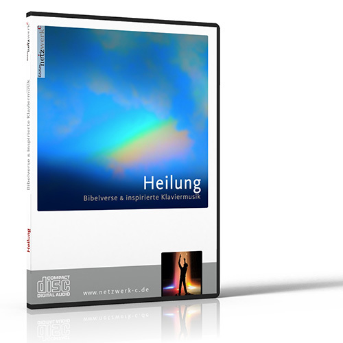 """""""Heilung"""" [Audio-CD + Booklet]"""
