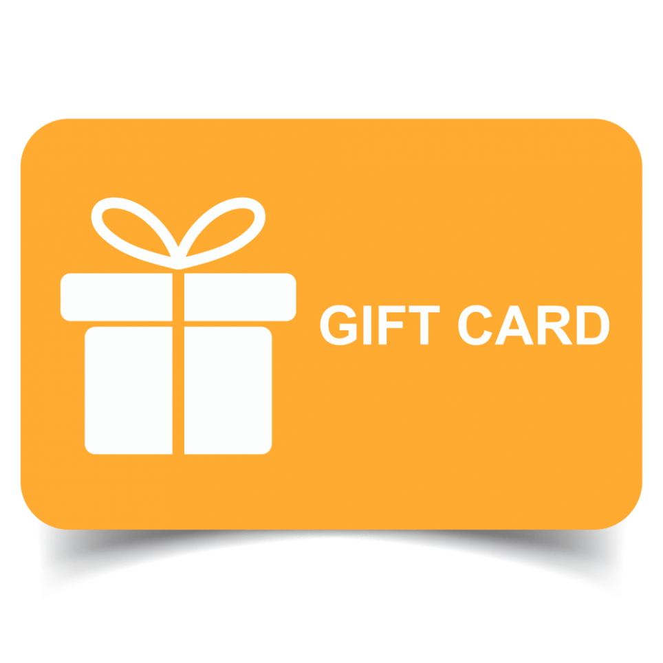 Gift Card - Year Membership