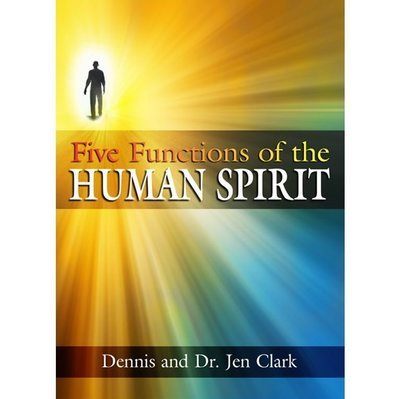 Five Functions of the Human Spirit