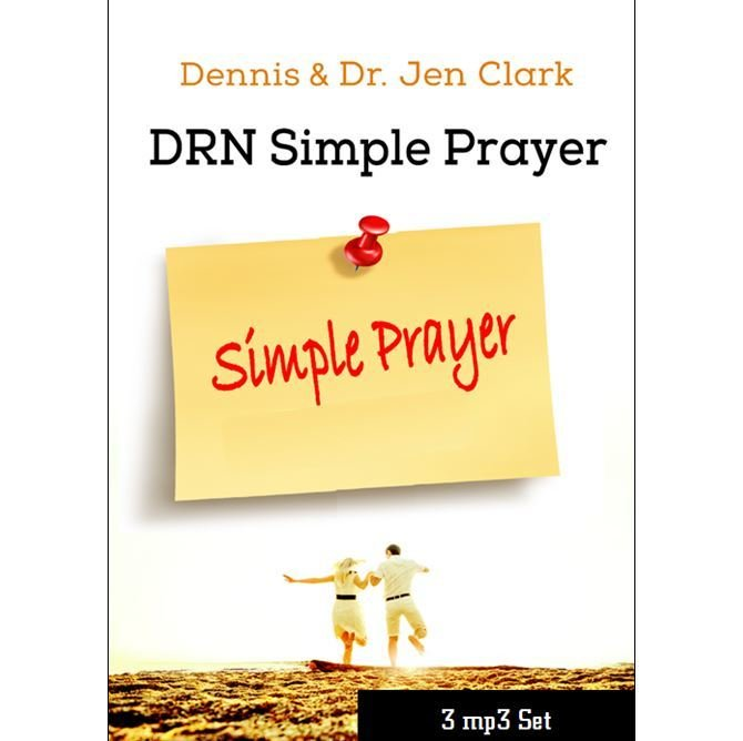 Deep Relief Now: Simple Prayer