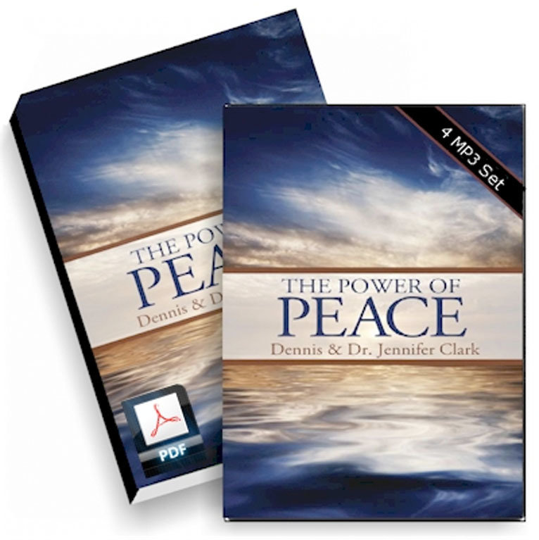 The Power of Peace Set