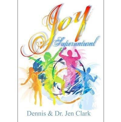 Joy Supernatural