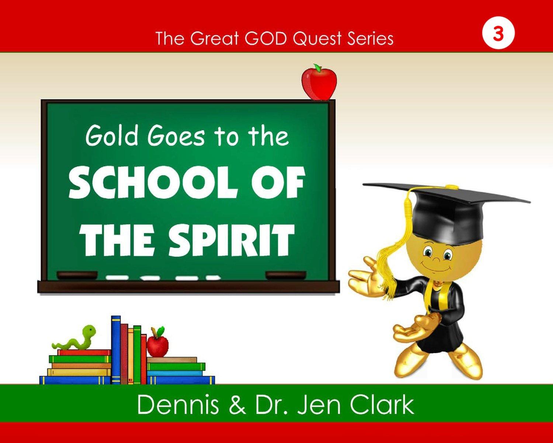 Great God Quest Book 3