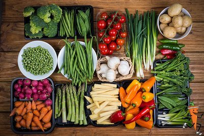 Real Food Recipe Resource