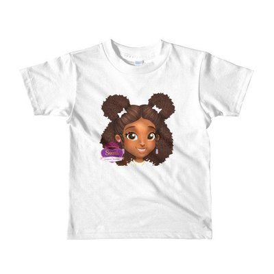Somi Short sleeve kids t-shirt