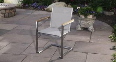 Bali Arm Chair