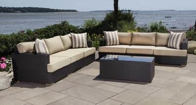 Salina Sofa Set