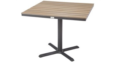 Asher 4-Top Outdoor Dining Table