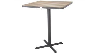 Asher 4-Top Outdoor Bar Table