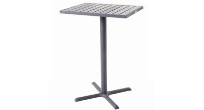 Mason 2-Top Outdoor Bar Table