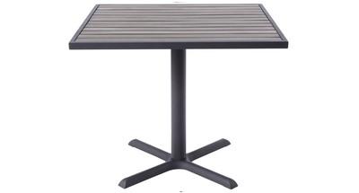 Mason 4-Top Outdoor Dining Table