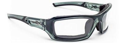 Wiley X Echo - Radiation Protective Eyewear