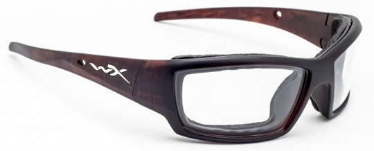 Wiley X Tide - Radiation Protective Eyewear