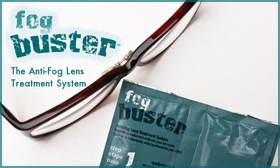 Fogbuster Lens Treatment (60 ct)