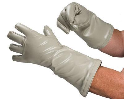 FlexiMax Personal Radiation Hand Protection - Reusable, Non-disposable (1 pair)