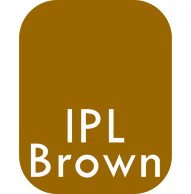 IPL (Intense Pulse Light) Brown - Laser Safety Eyewear