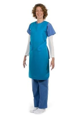 One Piece Standard Velcro Apron (BUILT-TO-ORDER)
