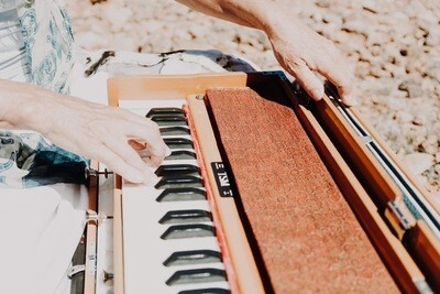 Harmonium Lessons - 5 for $200