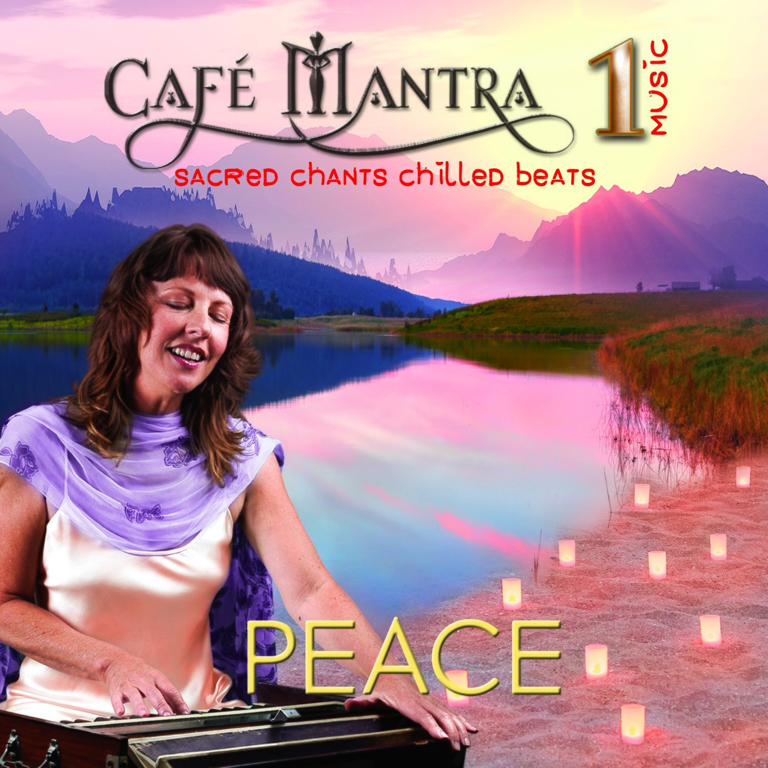 DOWNLOAD: Cafe Mantra Music1 PEACE