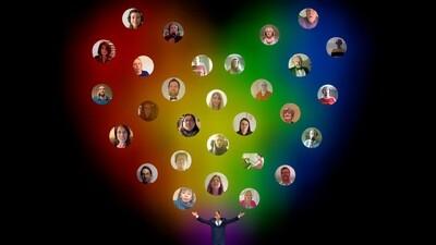 Virtual Choir or Ensemble Creation (per head)