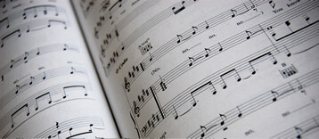 Custom Choir Arranging