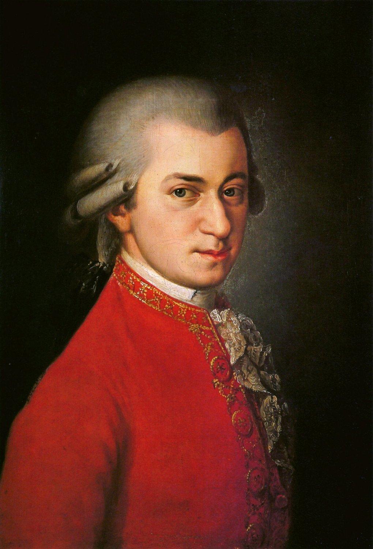 Ave Verum Corpus (Mozart) - SATB Guide Tracks