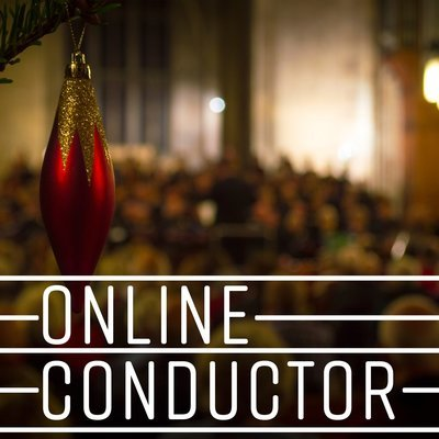A Merry Christmas - SATB Guide Tracks