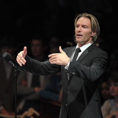 Glow (Eric Whitacre) - SATB Guide Tracks
