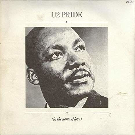 Pride (In the Name of Love) (arr. Mark Brymer) - SATB Guide Tracks