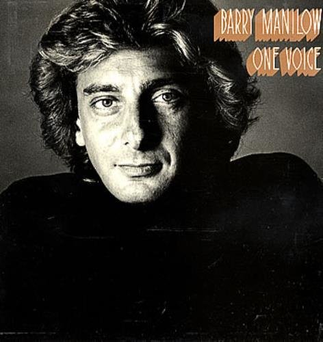 One Voice (Barry Manilow arr. Mark Brymer) - Instrumental Backing Track