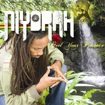 NiyoRah - Feel Your Presence - CD New (Sealed) - Denkenesh Records (2010)