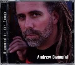 Andrew Diamond - Diamond In The Rough CD New (Sealed)