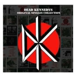 DEAD KENNEDYS – Original 7