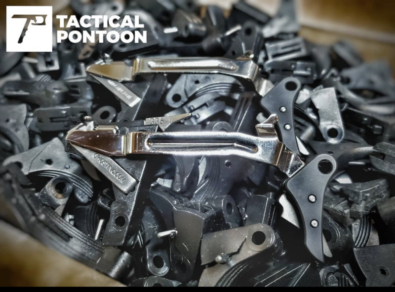 Tactical Pontoon EMV3