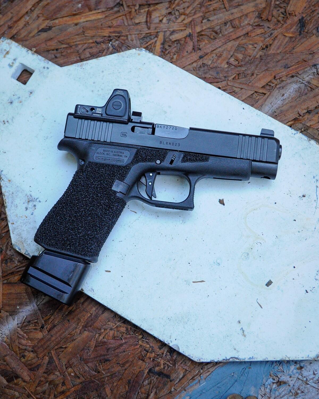 Glock 43/43X/48 RMR Cut