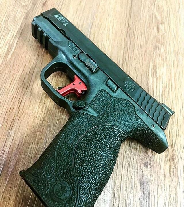 SMITH & WESSON MD2