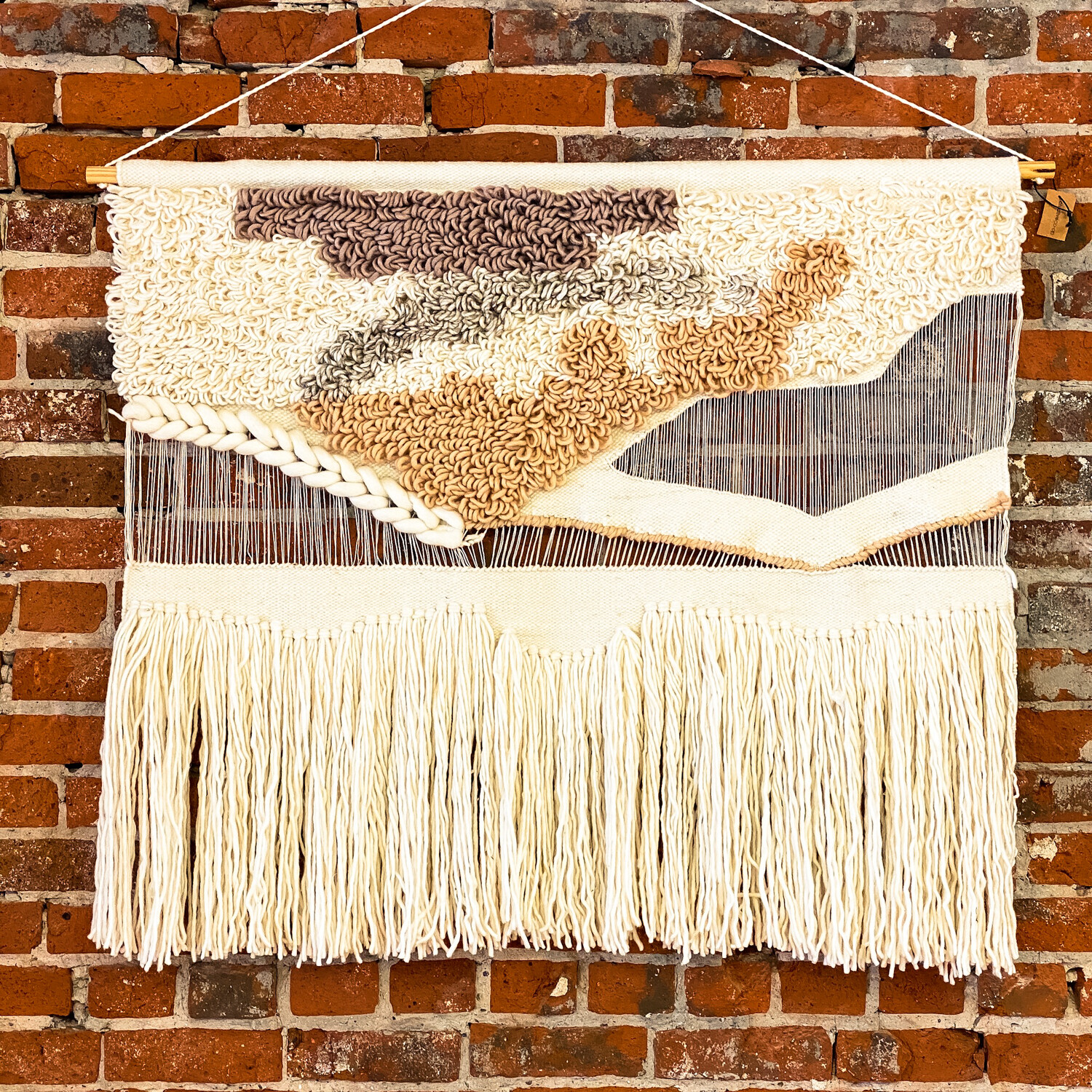 Wool Wall Hanging df2161