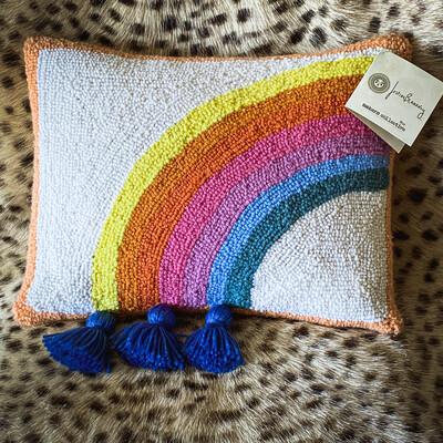 Rain Hook Pillow 30jbl17ac16ob