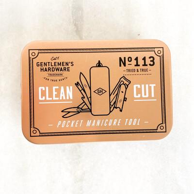 Pocket Manicure Tool Gen113