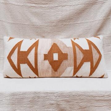 Lumber Pillow woven Kilim Df1646