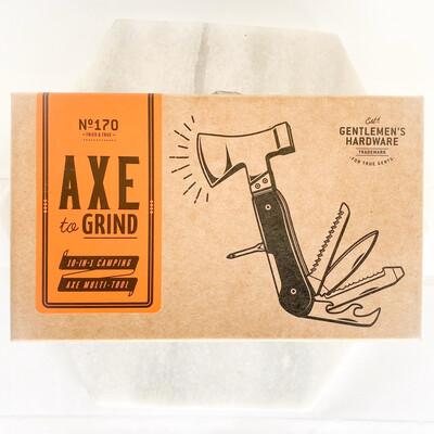 Axe Tool Agen170