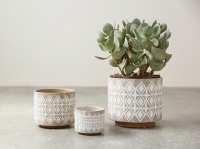 stoneware pot 3 da8322