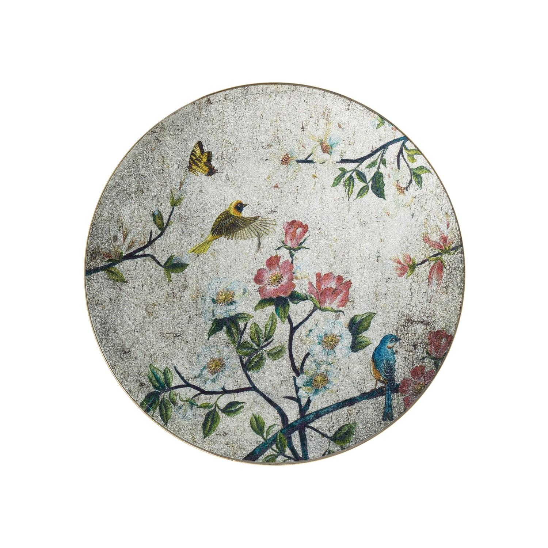 Antiqued Mirror df1884
