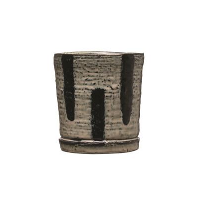 Stoneware pot Ah1201