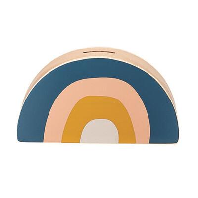 Beech wood Rainbow Ah0895
