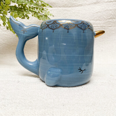 Narwhal mug330