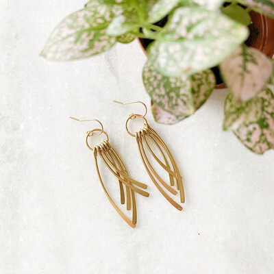 Napa Dangle Earrings