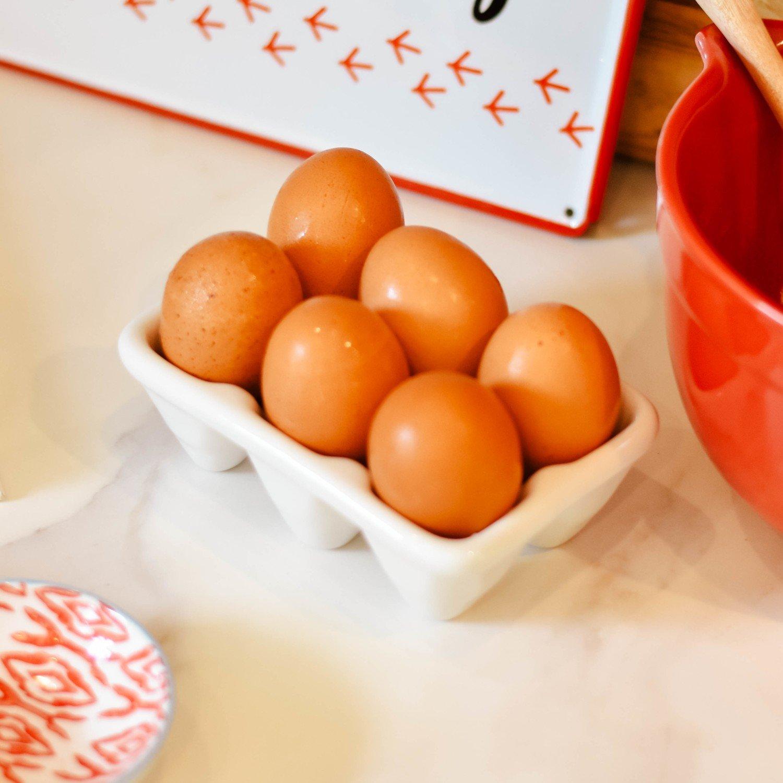 Small egg holder de0161