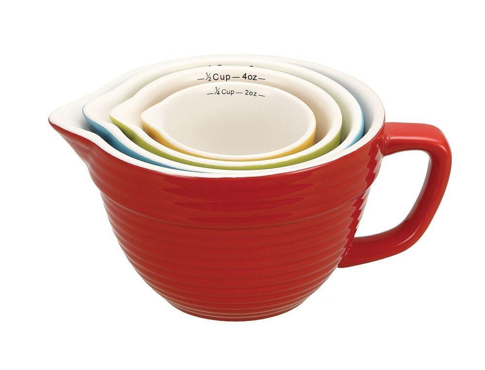stoneware batter bowl da1805