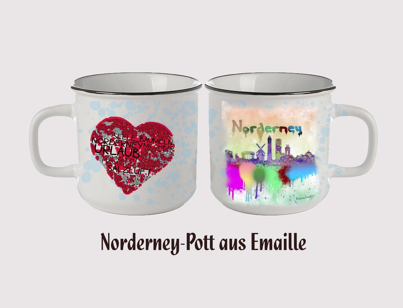 Der Norderney-Pott
